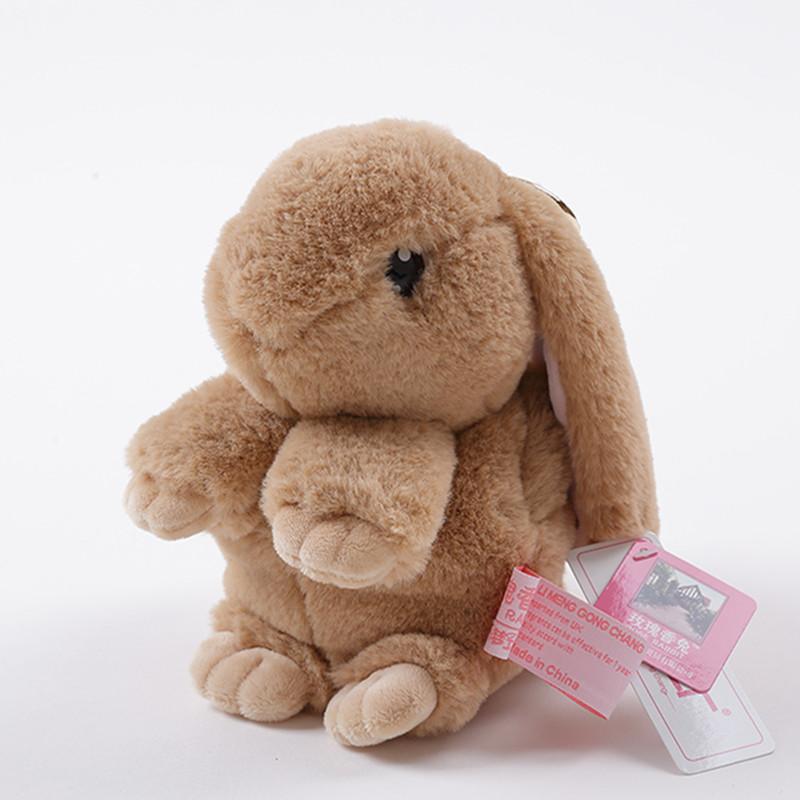 Rabbit plush toy (12)