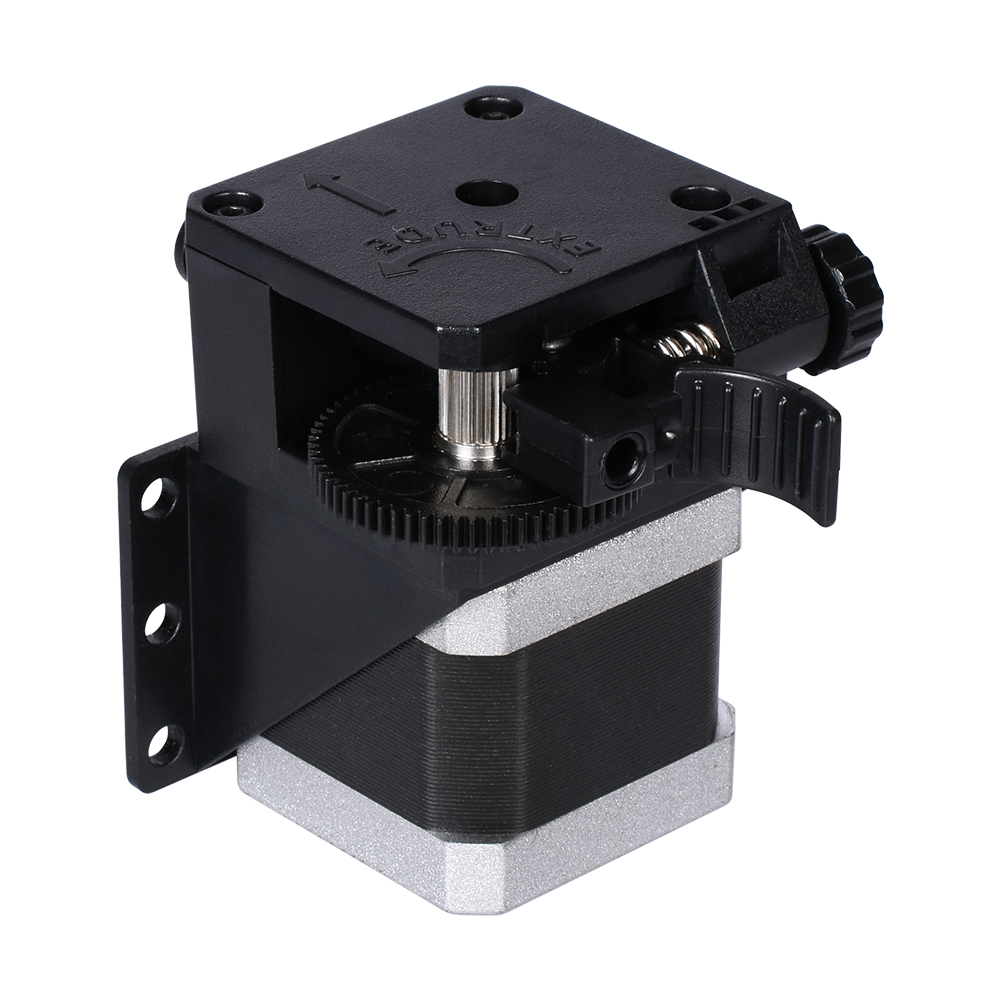 3D Printer Parts Titan Extruder Fully Kits With Nema 17 Motor For Bowden&Direct Mounting 1.75mm Filament Hotend J-head