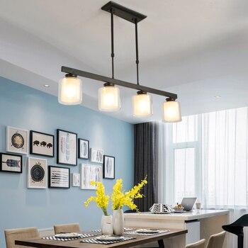 Modern Pendant Lights Set LED Kitchen Lights LED lamp Dining ...