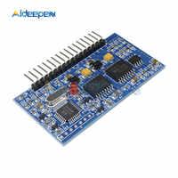 DC-AC 5V EGS002 EG8010 Pure Sine Wave Inverter SPWM Driver Board 12Mhz Crystal Oscillator IR2113 Driver Control Range Module