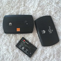 HUAWEI E5251 3G 21 Мбит Мобильный Wi-Fi Hotspot портативный Маршрутизатор Поддержка 8 пользователям доступ в интернет 5 Часов рабочего времени, знак Случайной