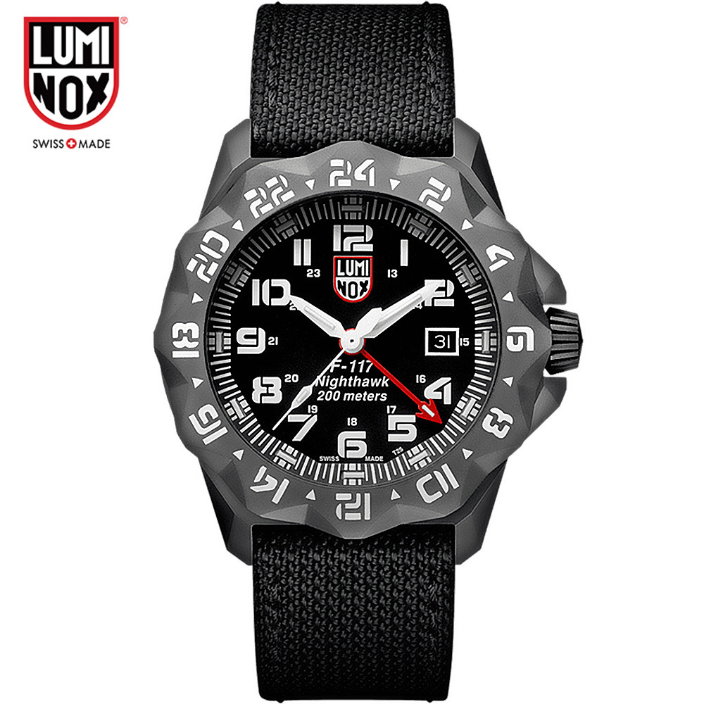 Luminox Made in Switzerland XA.6421 Land-emitting series of waterproof machinery luminox xa 9247
