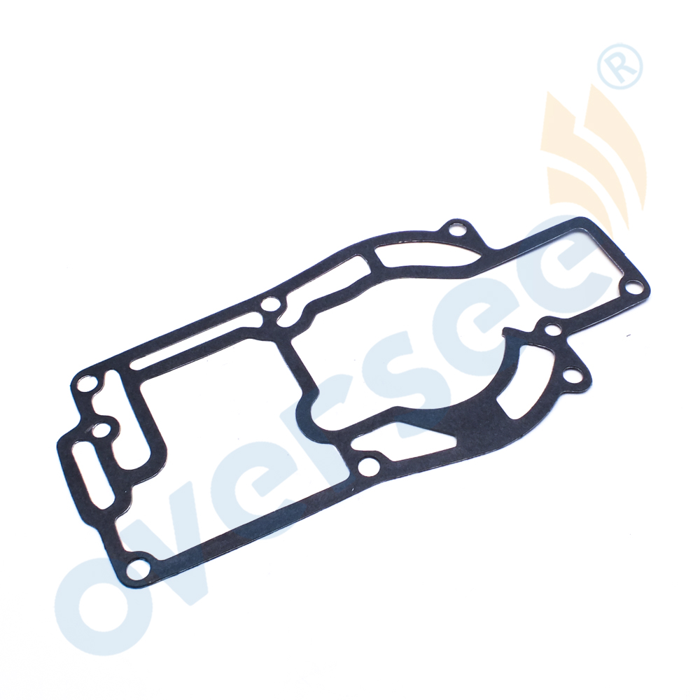 OVERSEE Power Head Base Gasket 6B 8B For Yamaha 6HP 8HP Outboard Engine 677  45113 A1 For Replace Yamaha Outboard Motors-in Boat Engine from Automobiles  ...