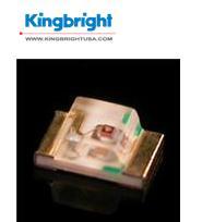 apt2012srcprv kingbright liso vermelho 0805 pino de ouro vermelho importado original