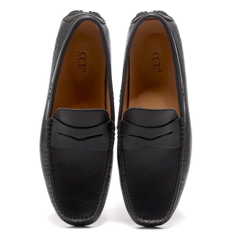Mocassins Chaussures D'été 2017 6548 Casual Pois Mode Zapatos Printemps Hommes Confortable Black gray Formateurs Nouveau Cce Dentelle XwpnYq10q