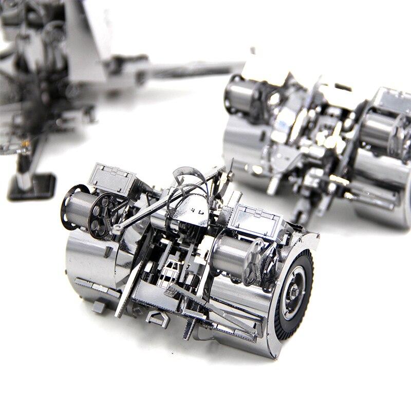 3d metal jigsaw puzzles modelo alemanha 88 02
