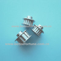 T5 timing pulley with 25 Teeth 50 teeth width 16mm and T5 belt sell by one pack