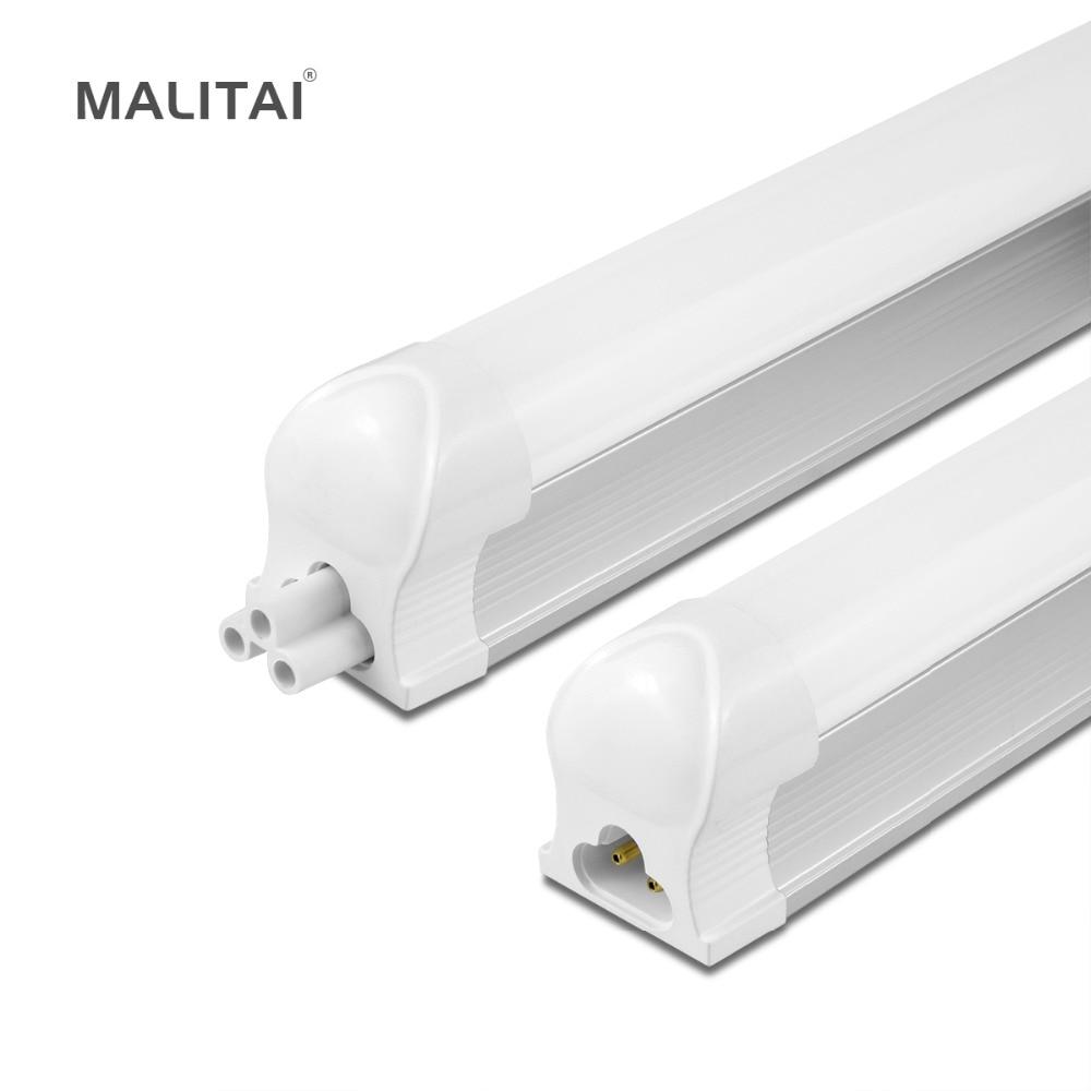 US $1.11 30% OFF T8 LED Tube light Bulb 220V 240V 8W 12W T8 LED lamp 300mm  600mm LED Fluorescent Tube For Indoor Kitchen lighting-in LED Bulbs & Tubes  ...