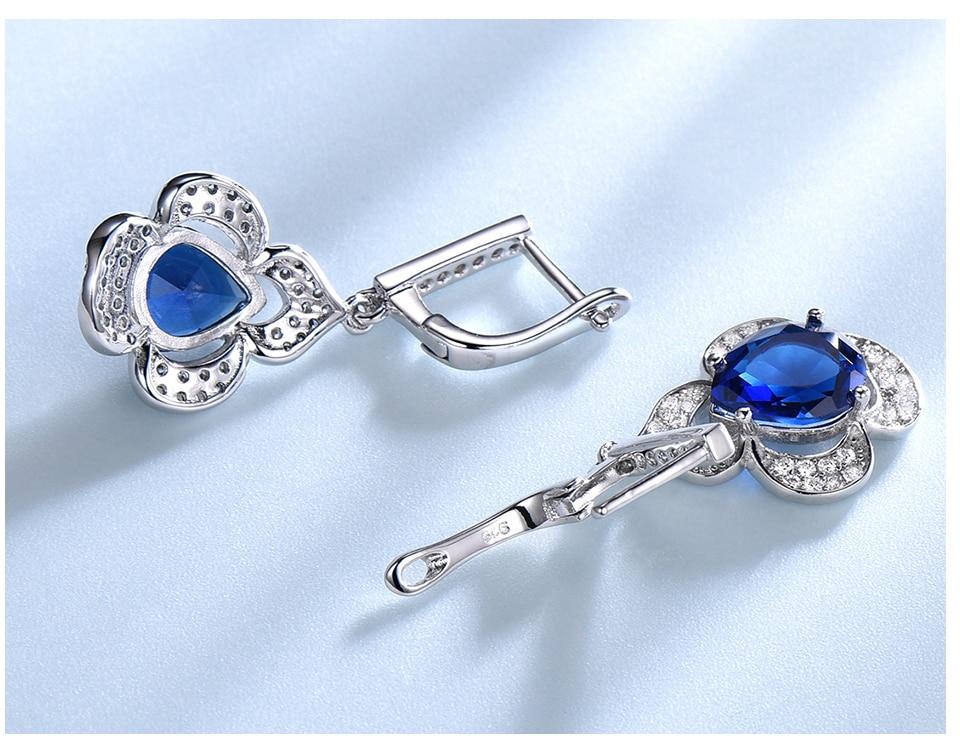 UMCHO-Sapphire--925-sterling-silver-earrings-for-women-EUJ090S-1-pc  (6)