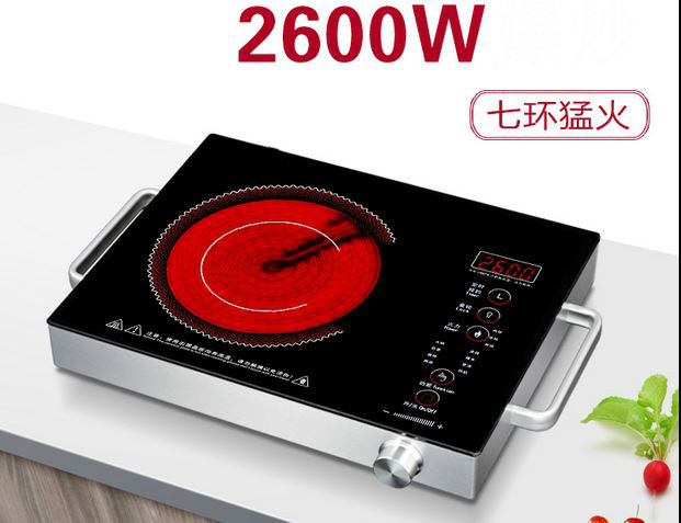 Free shipping imported electric ceramic stove panel package small Induction CookersFree shipping imported electric ceramic stove panel package small Induction Cookers