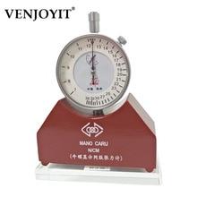 Высокоточный измеритель напряжения для шелкографии Newton 7-36N для шелкотрафаретной печати