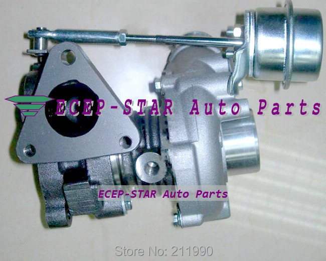 Free Ship GT1544S 701729-5010S 701729 Turbo For AUDI A2 For Volkswagen VW Polo 3 Lupo For SEAT Arosa Ibiza 3 SKODA Fabia AMF 1.4
