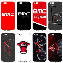 BMC Racing Cycling Bike Team Logo Soft case For Huawei Honor 4c 5c 5x 6x V10 Y5 Y6 Y7 II Mate 8 9 10 P8 P9 P10 Lite plus 2017(China)