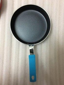 мини газовый гриль | Мини Omele антипригарный Блинные сковороды небольшой гриль для жарки Пан корейский завтрак банка для варенья