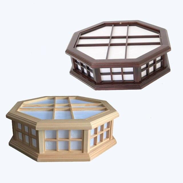 style japonais salon chambre led plafond luminaire intrieur dcoration clairage luminaires moderne led plafond lampe