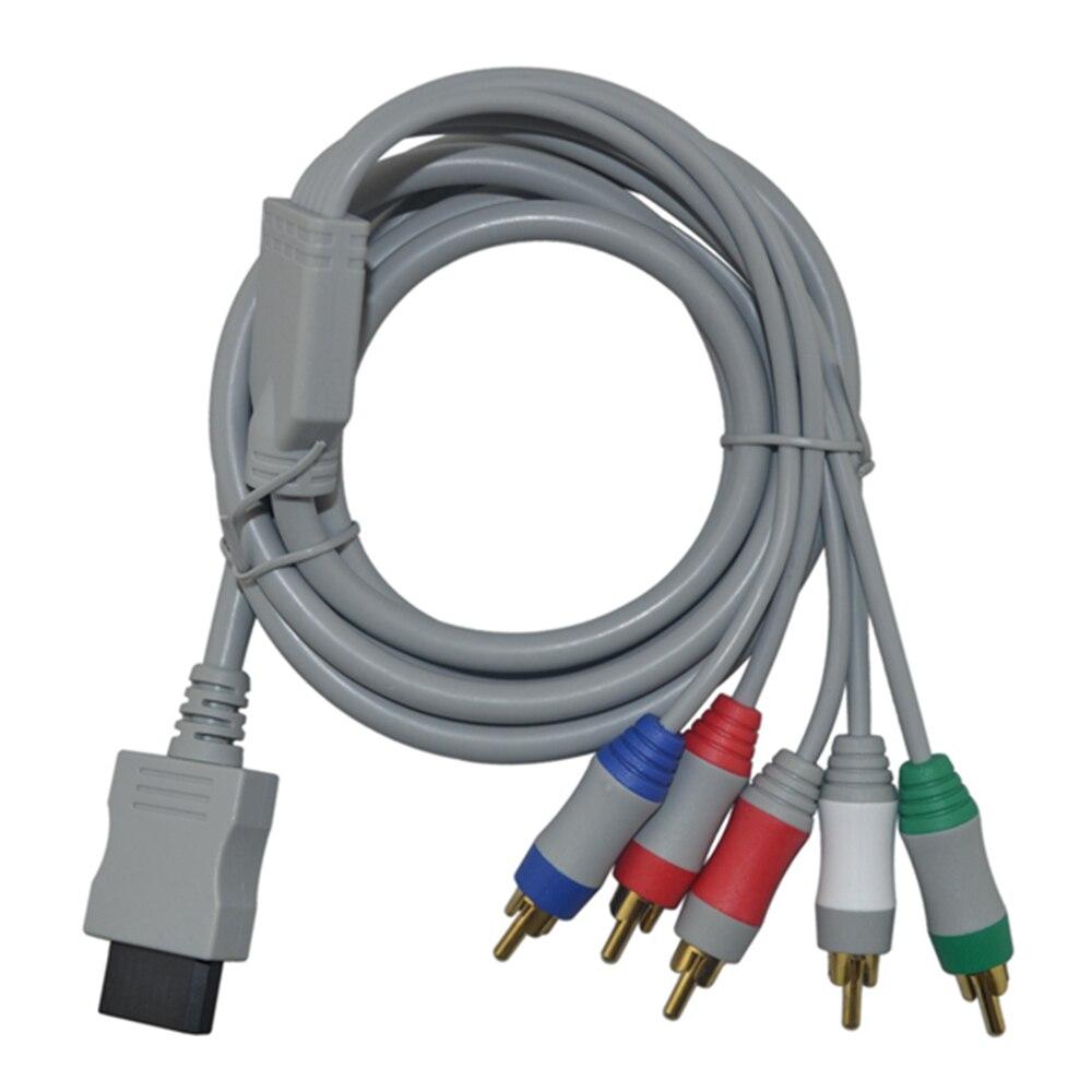 High quality Component HDTV AV High Definition Audio Video AV Cable ...