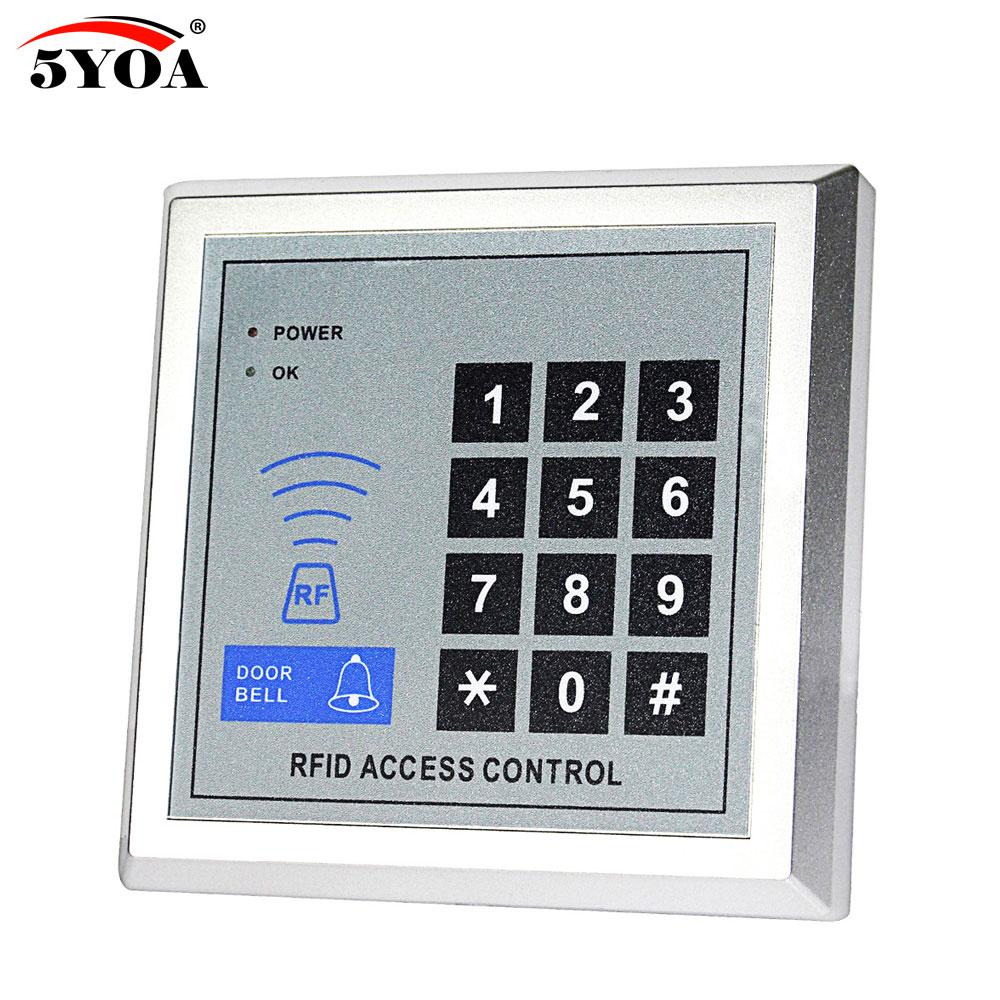 AC Access Control