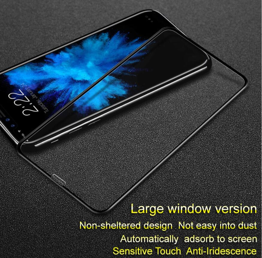 For Iphone XS Tempered Glass Film Imak Pro+ Version large