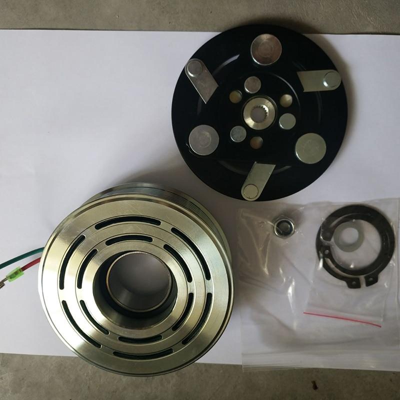 Repair Kit Compressor Clutch Bearing Liter Engine Car Air Condition 2.4 OnlyRepair Kit Compressor Clutch Bearing Liter Engine Car Air Condition 2.4 Only