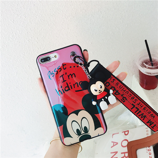 Cute-Cartoon-Blue-Ray-Minnie-Mickey-Case-Silicone-Cover-With-Hand-Strap-With-Doll-Kickstand-Case.jpg_640x640