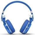 Оригинальная Bluedio T2S Оригинальные bluetooth Наушники Микрофон стерео беспроводной гарнитуры bluetooth V4.1 для Iphone Samsung Xiaomi