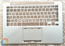 100% Brand New A1502 Top case for Macbook Pro Retina 13.3 Top case UK 2015 year without keyboard