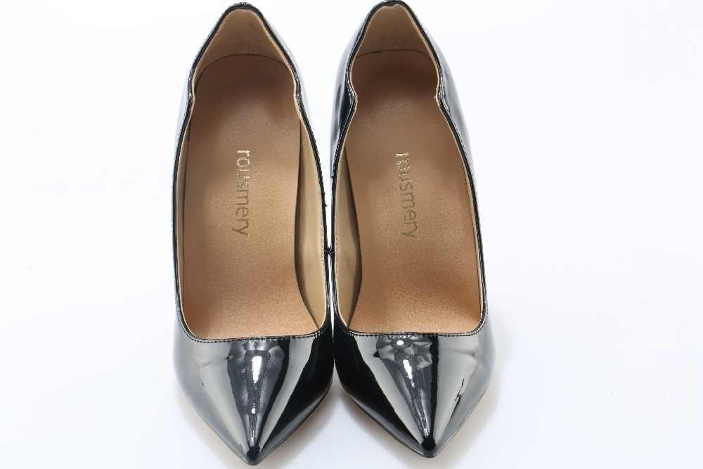 Zapatos de mujer de moda Zapatos de tacón alto zapatos de tacón alto para mujer zapatos de fiesta de boda Sexy mujer tacones altos D050