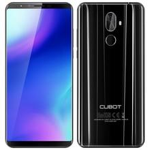 CUBOT X18 Plus 4G Phablet 5.99 pouces Android 8.0 MTK6750T Octa Core 4 GB RAM 64 GB ROM 4000 mAh Batterie 20.0MP + 2.0MP Double Arrière caméra