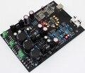 YJ audio dac XMOS U8 + AK4495SEQ + AD827 completed DAC USB decoder board