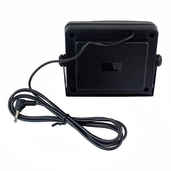 3.5mm TS-750 External Speaker Jack For KENWOOD Radio Transceiver CB Radio VHD36 T10 kenwood kmc 17 heavy duty speaker microphone w earphone jack