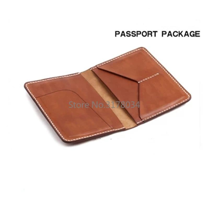 Règle de lame en acier du japon poinçon en acier découpé avec des matrices en bois de moule de coupe de sac de carte de passeport pour le coupeur en cuir pour l'artisanat en cuir