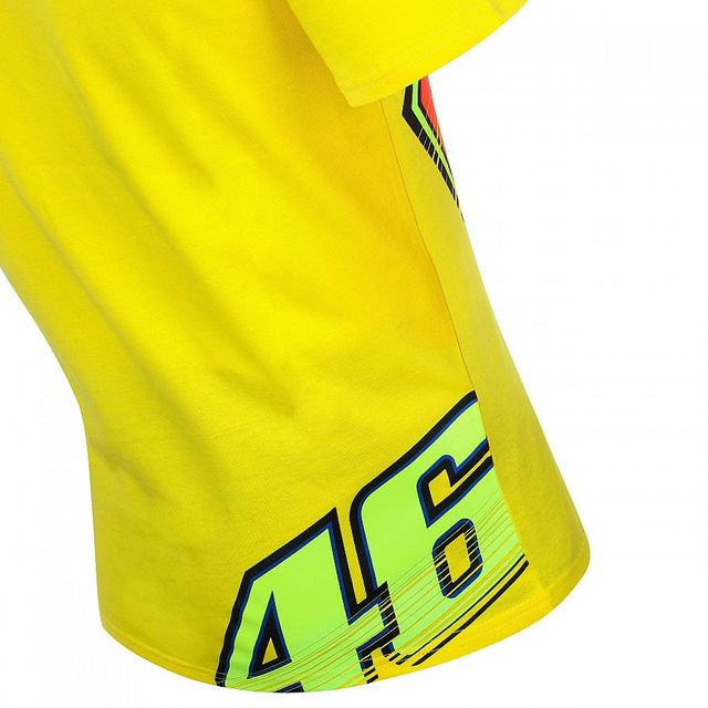 2018 Vr46 Valentino Rossi T Shirt Moto Gp Motorcycle Racing 46 The