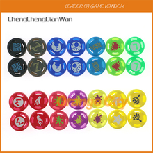 200pcs/lot Silicone Analog Thumb Stick Grips Caps for Nintend Switch NS Controller Sticks Cap Skin for NS Switch Cover