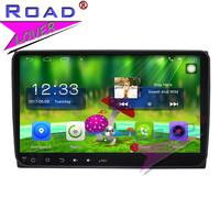 TOPNAVI Android 6 0 2G 32GB 9 Car Media Center Player Video For VW Magotan Universal