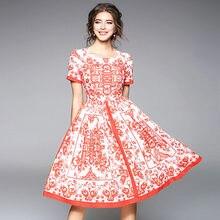 Porcel vestido de mujer