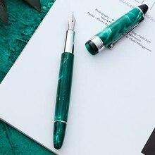 1Pc Sikib Fountain Pen F Nib Converter 3 Colors Optional