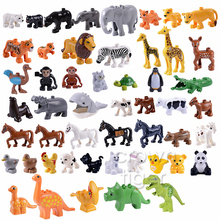 Buy Lego Duplo Zoo And Get Free Shipping On Aliexpress