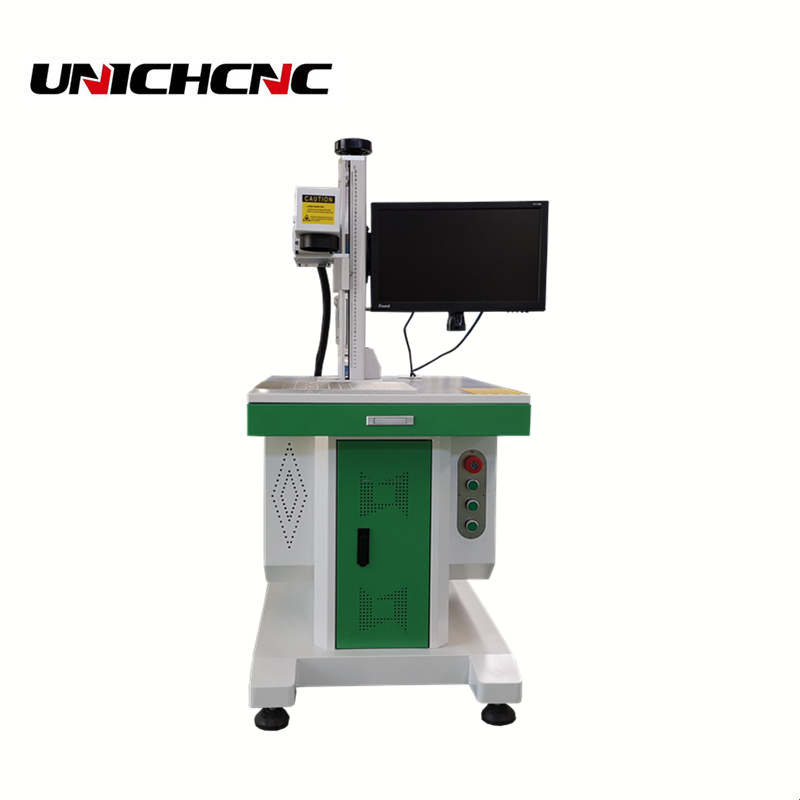 Made in china fiber marking machine for metal and non-metal Made in china fiber marking machine for metal and non-metal