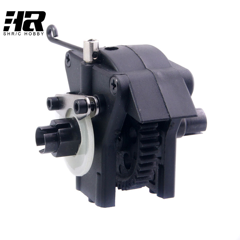 Free shipping 05126 RC Single Speed Gear box Gearbox Main Gear 44T 44 Teeth Plastic speed gear в луганске