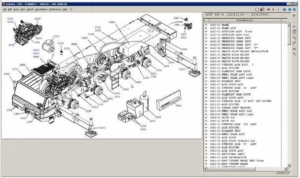 Tadano Crane Spare Parts Uae : Tadano spare parts catalog cranes rough terrain crane