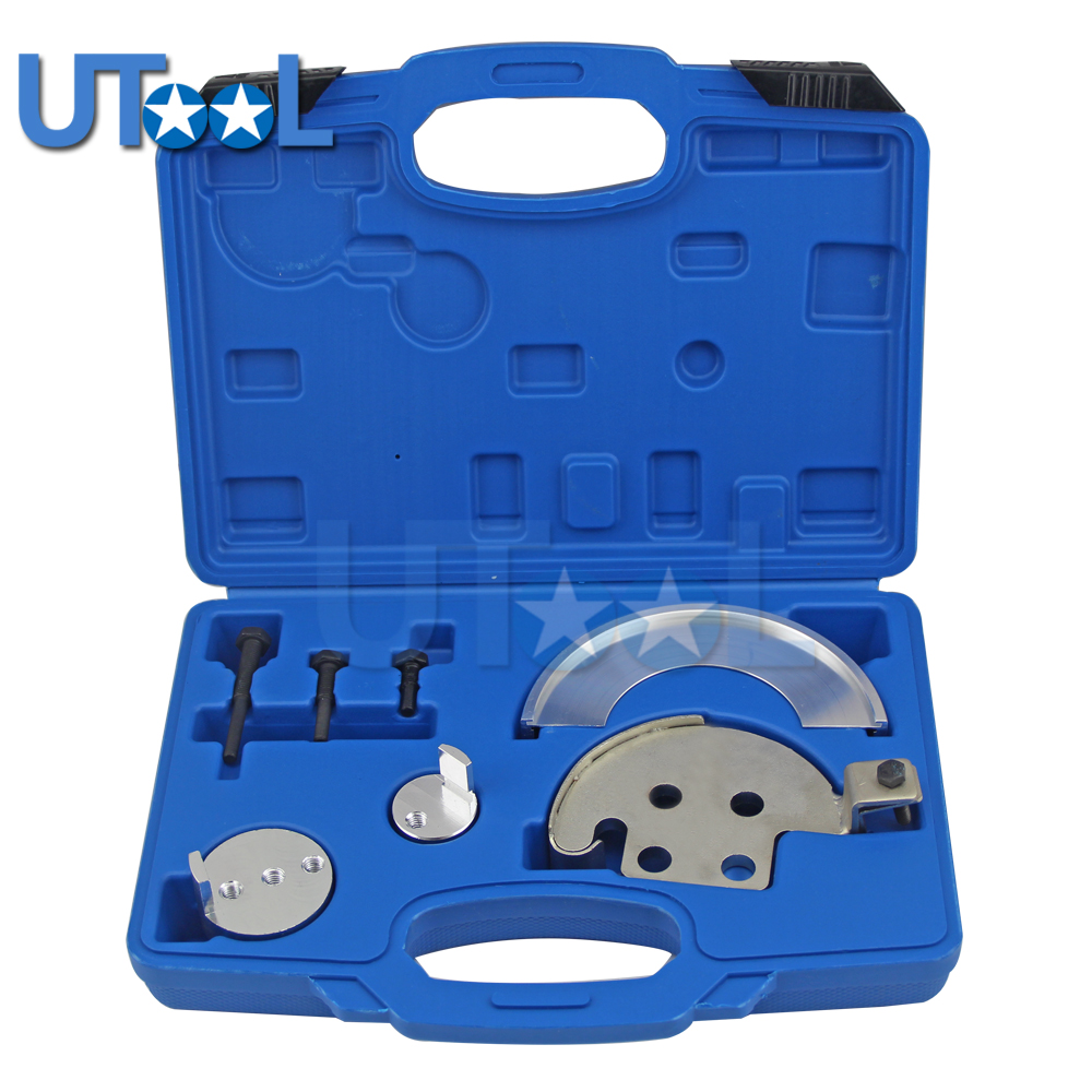 UTOOL RELEASE AUXILIARY STRETCH BELT FITTING BELT RIBBS REMOVAL INSTALL TOOL FOR BMW FORD