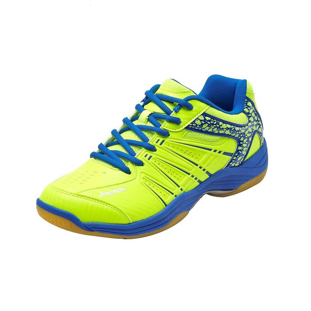 Chaussures de Badminton d'origine Kawasaki homme et femme Zapatillas Deportivas chaussures de sport respirantes résistantes à l'usure K-062 - 3