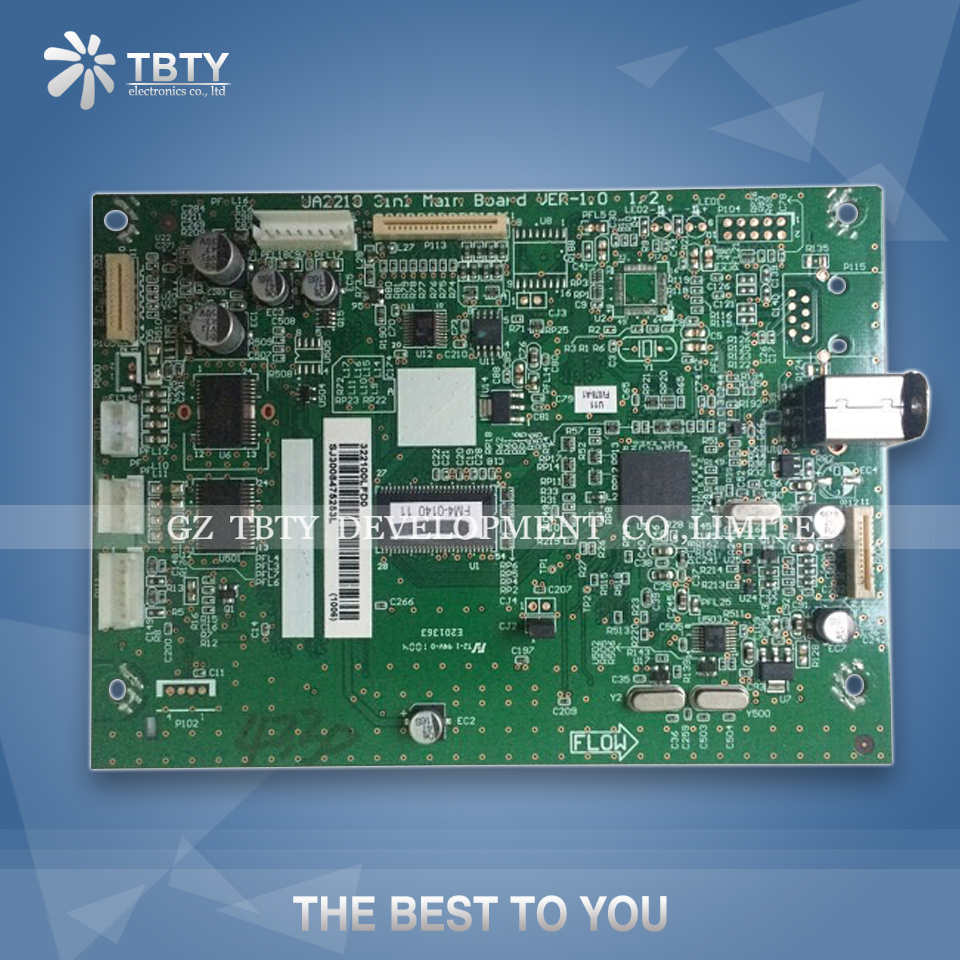 100% Test Main Board For Canon MF4320 MF4322 MF 4320 4322 Formatter Board Mainboard On Sale киянка резиновая белая