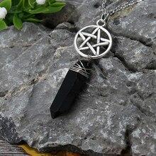 af16b68b7ade Black Tourmaline Necklace - Compra lotes baratos de Black Tourmaline ...