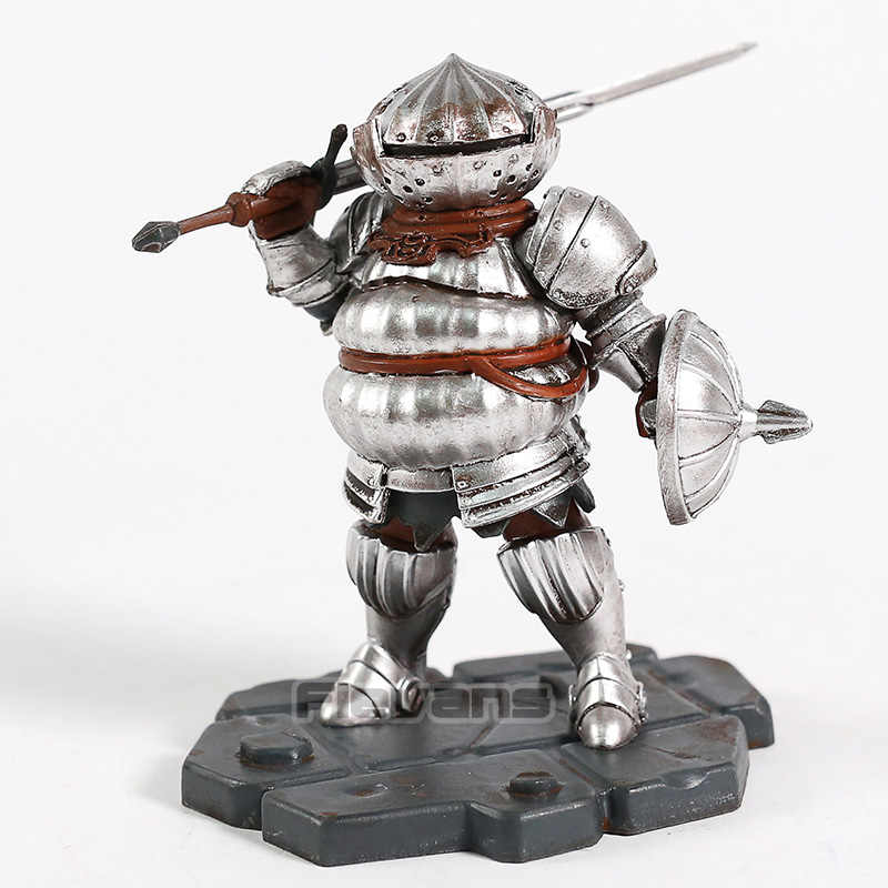 Dark Souls Heroes van Lordran Siegmeyer Black Knight Faraam Artorias PVC Figure Collectible Model Toy