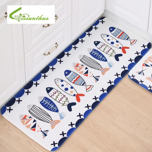 Fußmatten Niedlichen Tiere Gedruckt Küche Teppich Bad Fußmatten ...
