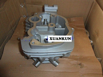 XUANKUN Motorcycle Accessories QJ150-3A 150 Cylinder Head Double Row