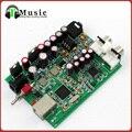 Nueva U8 + AK4490 XMOS USB Decodificador DAC Tarjeta de Sonido de Salida de Auriculares, envío gratis