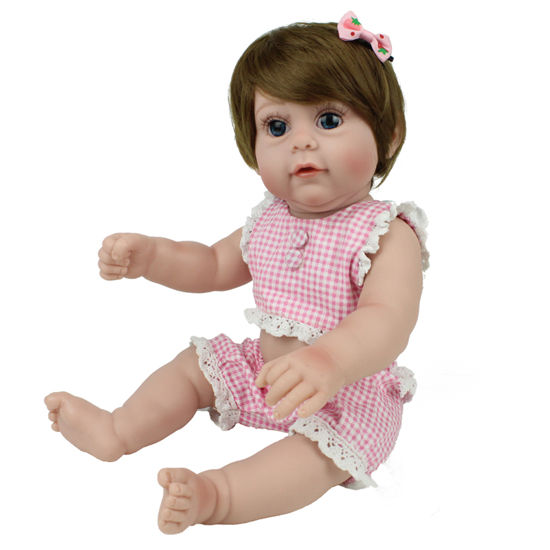Health Non-toxic bebe reborn realista new born full body silicone reborn baby dolls girls Lifelike Doll Play House toy Gift doll health non toxic bebe reborn realista new born full body silicone reborn baby dolls girls lifelike doll play house toy gift doll