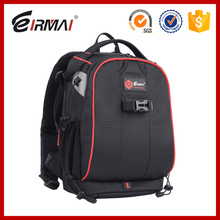 Eirmai SLR camera bag Shoulder  camera bag professional digital SLR photography backpack bag multifunction Crossbody